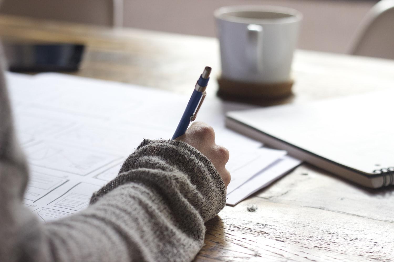 エントリーシートの志望動機の書き方を伝授!志望動機の重要性と例文も紹介