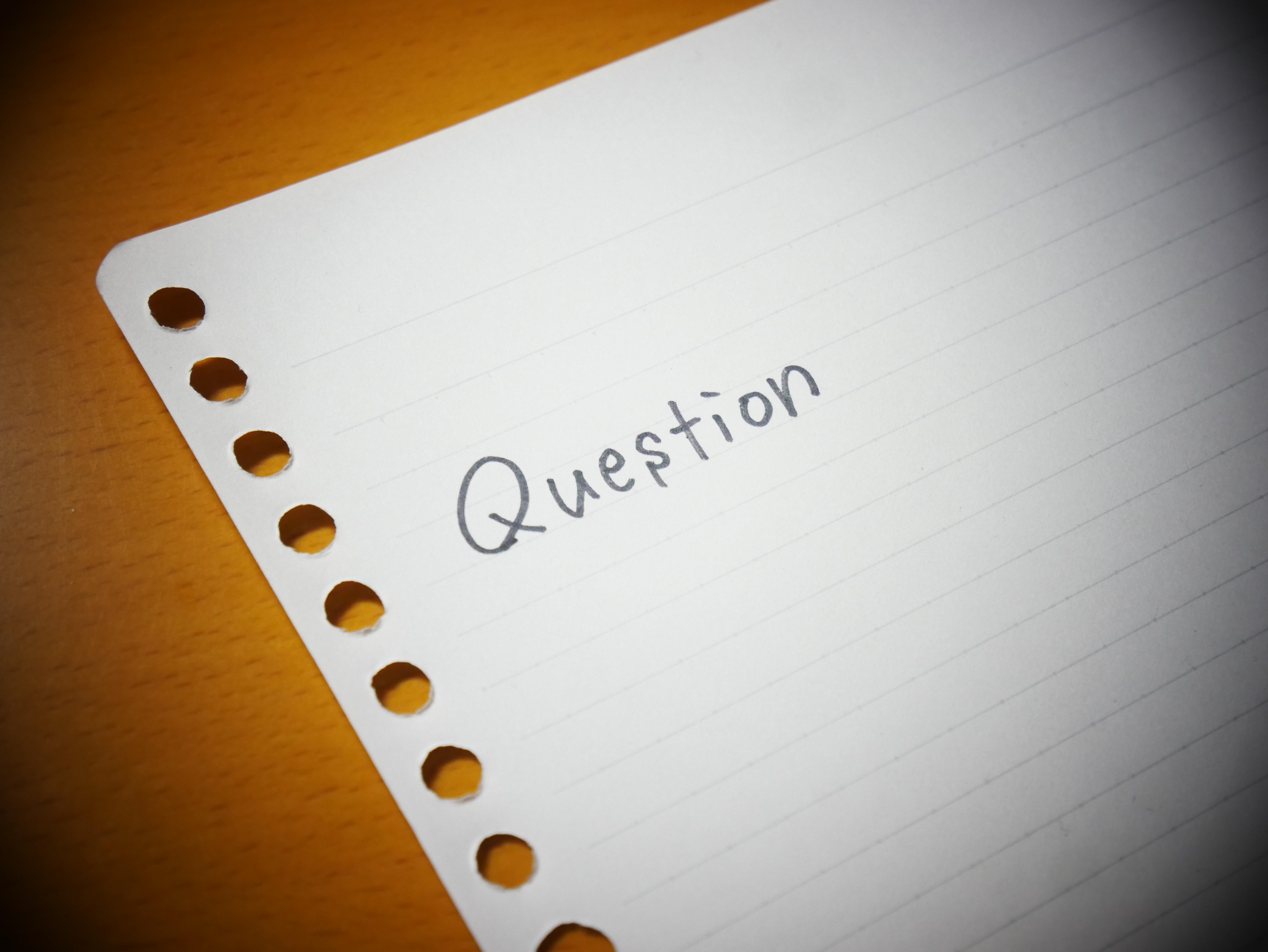 OB訪問質問